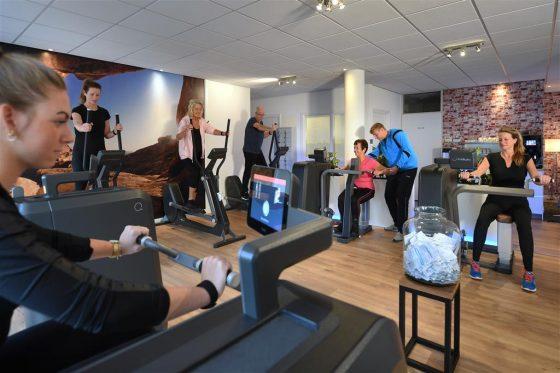 Slimmer Fit Premium Clubs. Fitness in Arnhem, Bennekom, Huissen en Oosterbeek (3)