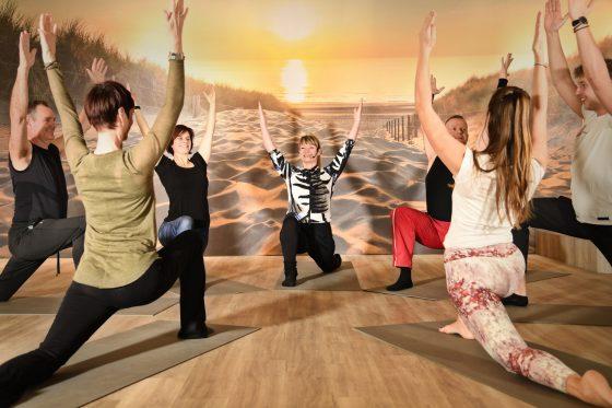 Yoga Oosterbeek
